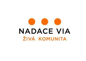 Projekt byl podpořen Nadací Via v programu Živá komunita.
